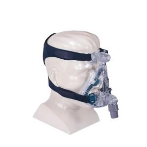 ResMed Mirage Quattro Full Face Mask with Headgear