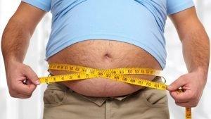 overweight sleep apnea