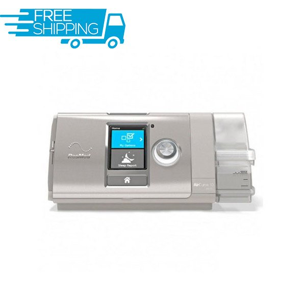 resmed cpap auto