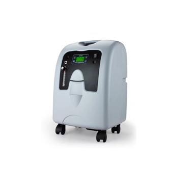Portable Oxygen Concentrator for sleep apnea LOVEGO 5LPM