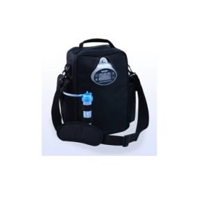 Portable Oxygen Concentrator for sleep apnea LOVEGO LG102