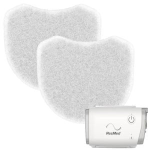 Resmed Airmini Disposable Filter 2pcs pack