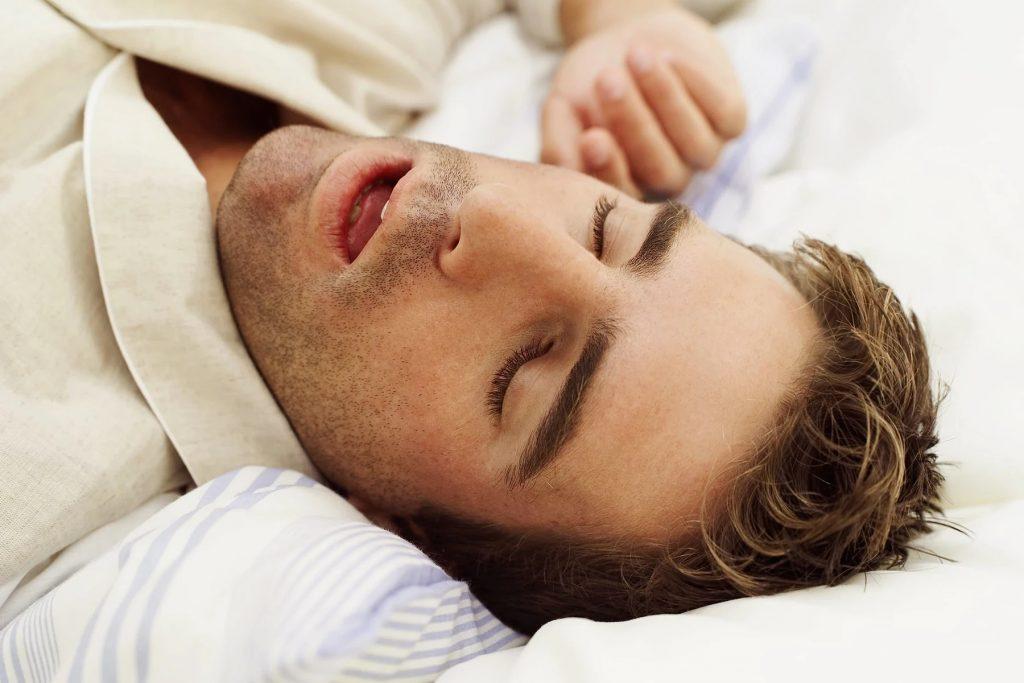 cpap machine sleep apnea