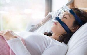 cpap mask for sleep apnea