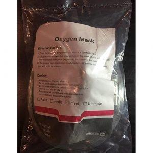 Oxygen Mask for Pediatric