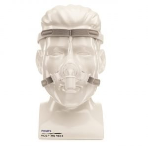 Philips Respironics Pico Traditional Nasal Mask with Headgear